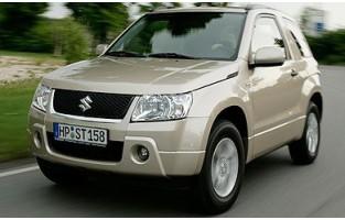 Suzuki Grand Vitara 3 doors (2005 - 2015) economical car mats