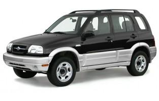 Suzuki Grand Vitara (1998 - 2005) economical car mats