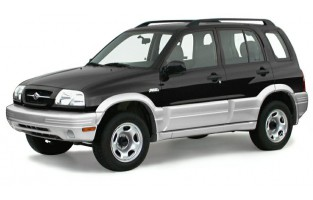 Suzuki Grand Vitara (1998 - 2005) excellence car mats