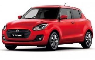 Suzuki Swift (2017 - current) excellence car mats
