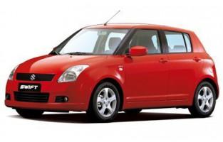Suzuki Swift (2005 - 2010) economical car mats