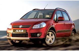 Suzuki SX4 (2006 - 2014) economical car mats