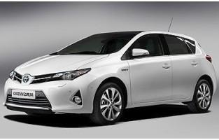 Toyota Auris (2013 - current) economical car mats