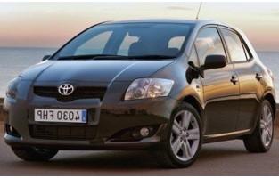 Toyota Auris (2007 - 2010) economical car mats