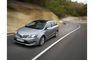 Toyota Avensis 2012 - current, Touring Sports
