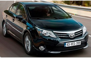 Toyota Avensis 2012 - current, sedan
