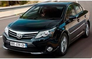 Toyota Avensis Sédan (2012 - current) economical car mats