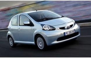 Toyota Aygo (2005 - 2009) economical car mats
