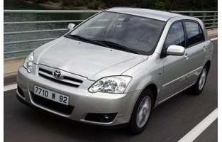 Toyota Corolla (2004 - 2007) excellence car mats