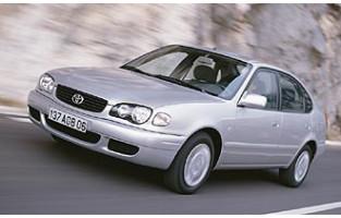 Toyota Corolla (1997 - 2002) economical car mats