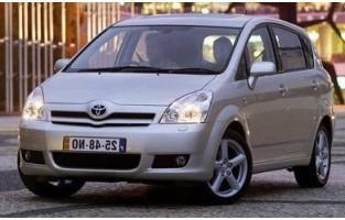 Toyota Corolla Verso 5 seats (2004 - 2009) economical car mats