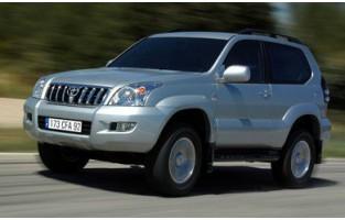 Toyota Land Cruiser 120, 3 doors (2002-2009) excellence car mats