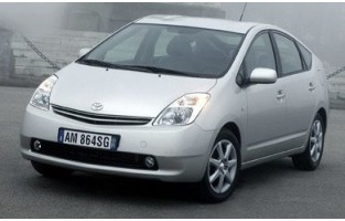 Toyota Prius (2003 - 2009) economical car mats