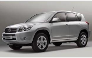Toyota RAV4 (2006 - 2013) economical car mats