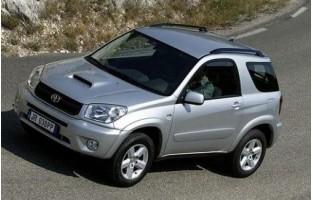 Toyota RAV4 2000 - 2003, 3 doors
