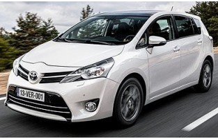 Toyota Verso 2013 - current