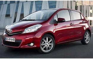 Toyota Yaris 3 or 5 doors (2011 - 2017) economical car mats
