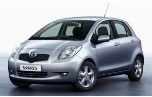 Toyota Yaris 3 or 5 doors (2006 - 2011) economical car mats