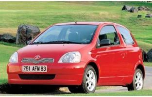 Toyota Yaris 3 doors (1999 - 2006) excellence car mats
