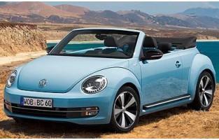 Volkswagen Beetle Cabriolet (2011 - current) excellence car mats