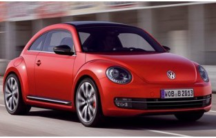 Volkswagen Beetle 2011-current