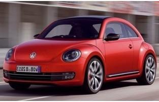 Volkswagen Beetle (2011 - current) economical car mats
