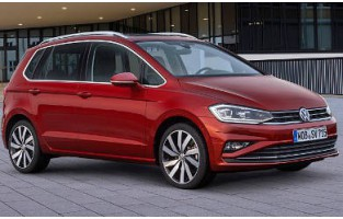 Volkswagen Golf Sportsvan economical car mats