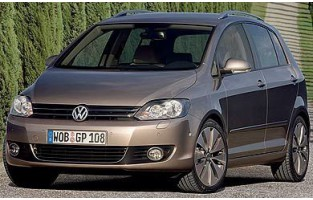 Germany flag Volkswagen Golf Plus floor mats