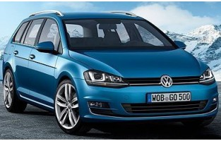 Volkswagen Golf 7 touring (2013 - current) excellence car mats