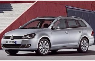 Germany flag Volkswagen Golf 6 touring (2008 - 2012) floor mats