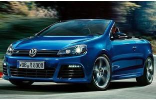 Volkswagen Golf 6 Cabriolet (2011 - current) economical car mats
