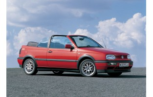 Germany flag Volkswagen Golf 3 cabriolet (1993 - 1999) floor mats
