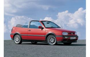 Volkswagen Golf 3 Cabriolet (1993 - 1999) excellence car mats