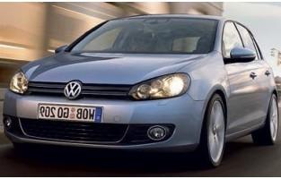 Volkswagen Golf 6 (2008 - 2012) economical car mats
