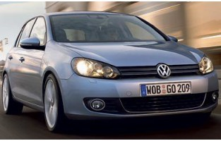 Volkswagen Golf 6 (2008 - 2012) excellence car mats