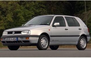 Germany flag Volkswagen Golf 3 (1991 - 1997) floor mats