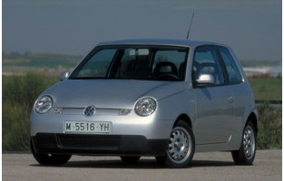 Volkswagen Lupo (1998 - 2002) economical car mats