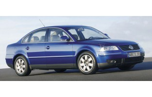 Volkswagen Passat B5 Restyling (2001 - 2005) economical car mats