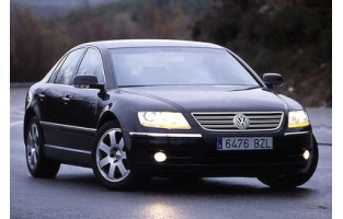 Volkswagen Phaeton (2002 - 2010) economical car mats