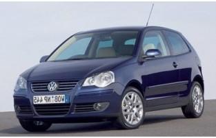 Germany flag Volkswagen Polo 9N3 (2005 - 2009) floor mats