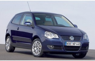 Volkswagen Polo 9N3 (2005 - 2009) economical car mats