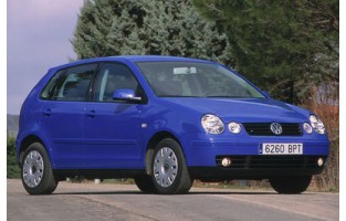 Volkswagen Polo 9N (2001 - 2005) excellence car mats