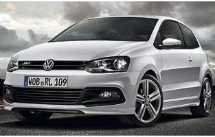 Volkswagen Polo 6R (2009 - 2014) economical car mats