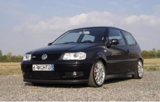 Volkswagen Polo 6N2 (1999 - 2001) economical car mats