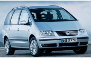 Volkswagen Sharan (2000 - 2010) economical car mats
