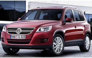 Volkswagen Tiguan (2007 - 2016) excellence car mats
