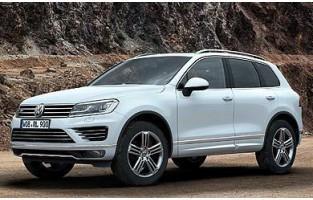 Volkswagen Touareg (2010 - 2018) excellence car mats