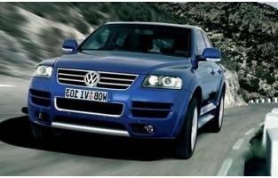 Volkswagen Touareg (2003 - 2010) economical car mats