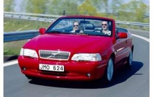 Volvo C70 Cabriolet (1999 - 2005) economical car mats