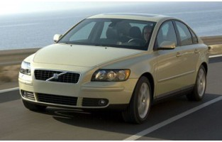 Volvo S40 (2004-2012) economical car mats